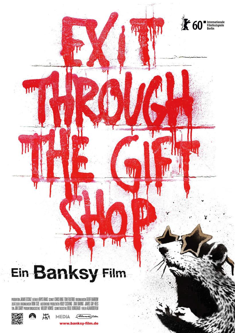 10 películas imprescindibles sobre grafiti y arte urbano 20