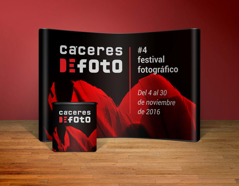 Festival de fotografía Cáceres de Foto 10