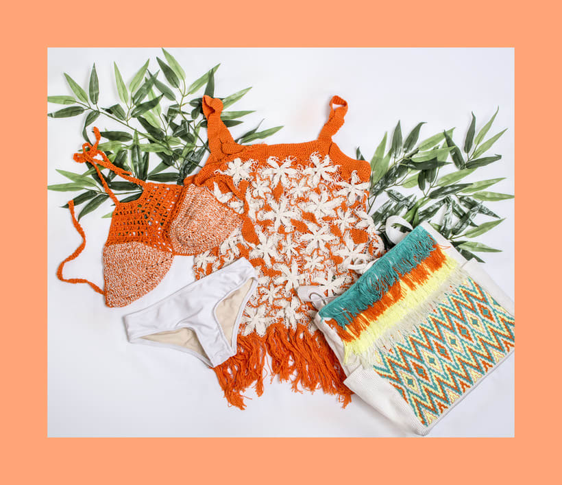 Orange summer -1