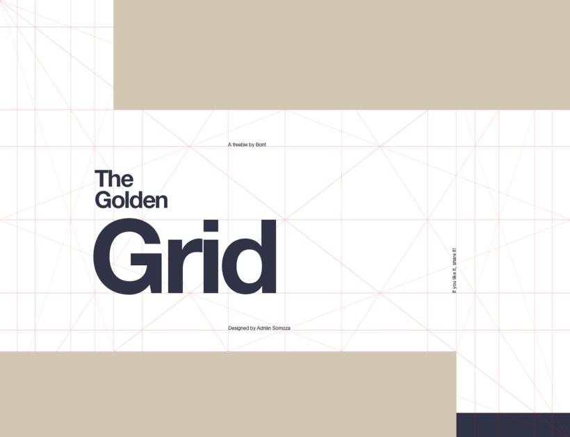 Golden Ratio Grid (freebie) 1