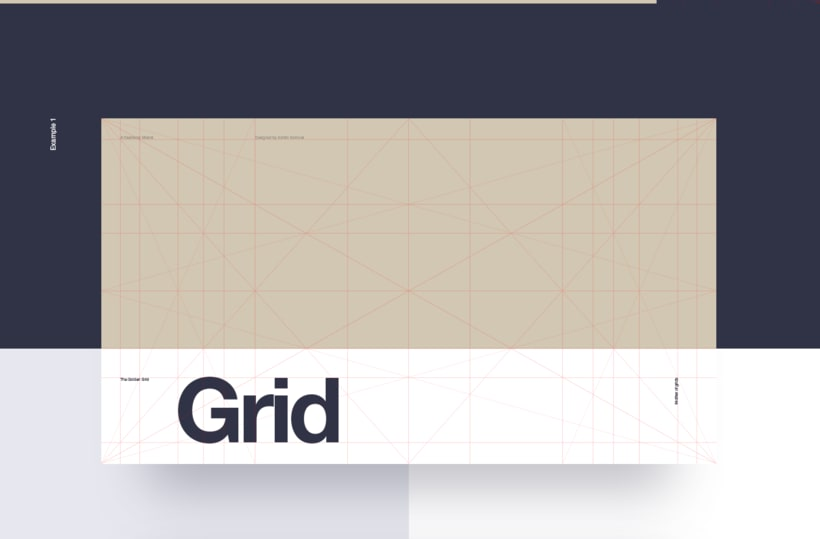 Golden Ratio Grid (freebie) 2