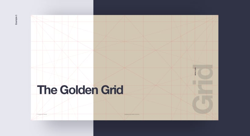 Golden Ratio Grid (freebie) 4