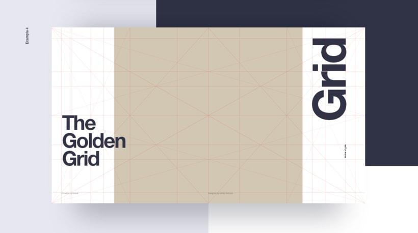 Golden Ratio Grid (freebie) 5