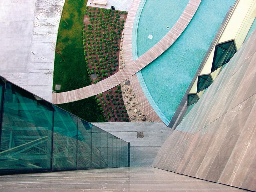 Fotografía de arquitectura 0
