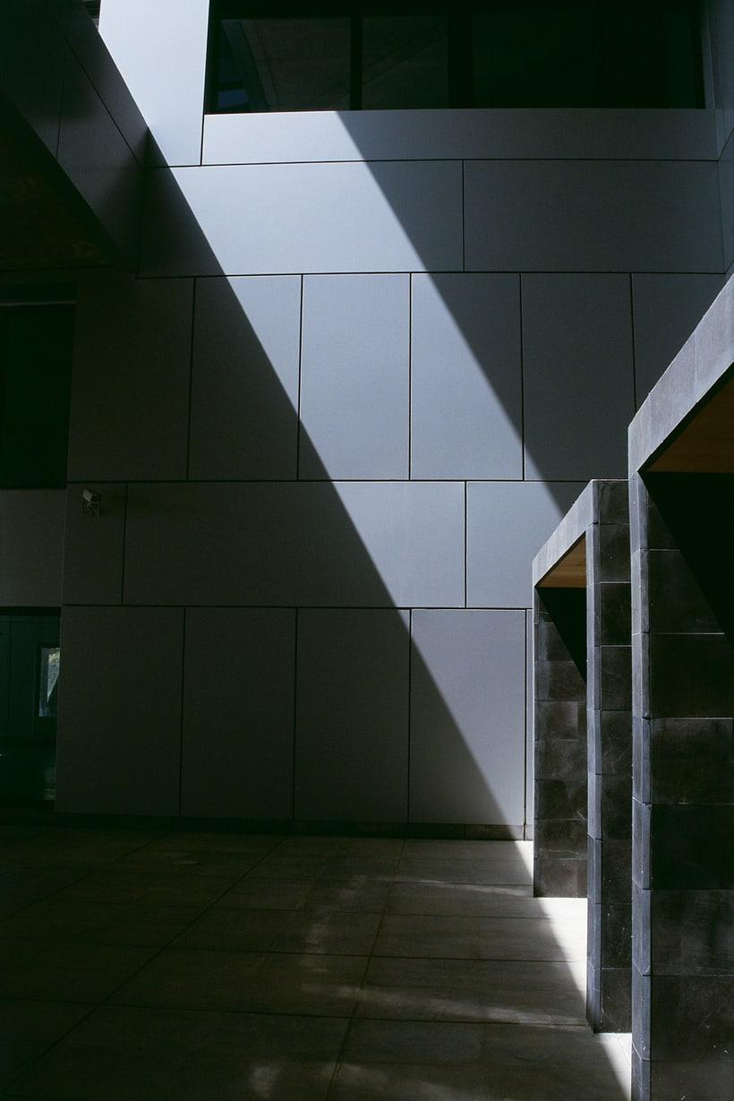 Fotografía de arquitectura 1