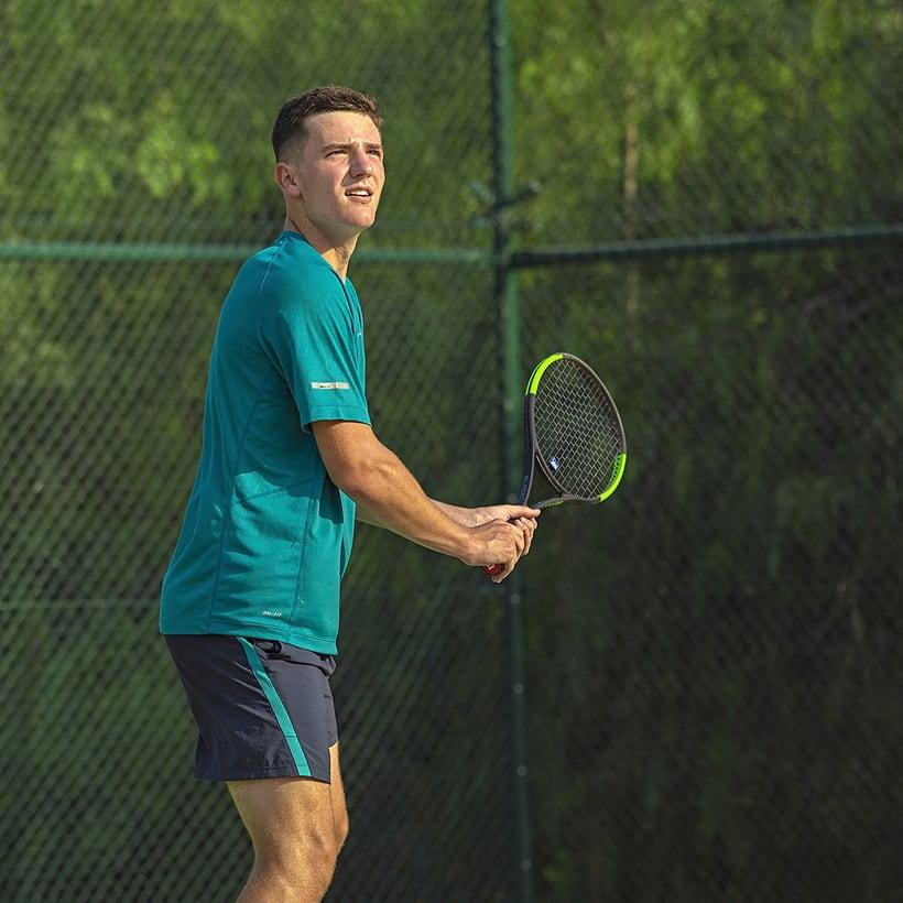 Costa Tennis | Redes Sociales 2017 2
