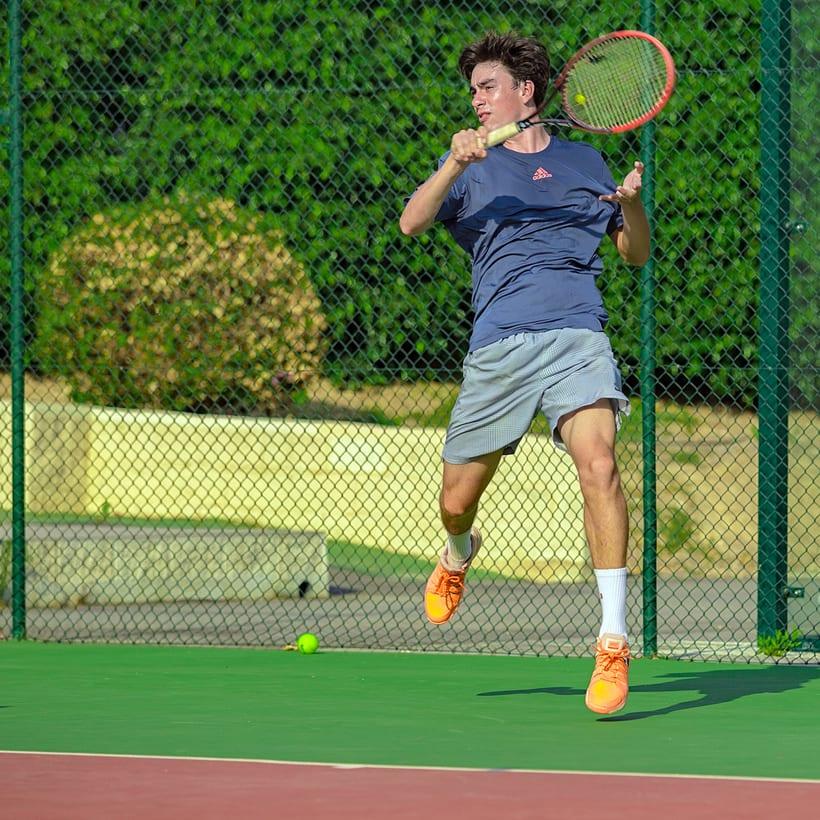 Costa Tennis | Redes Sociales 2017 6