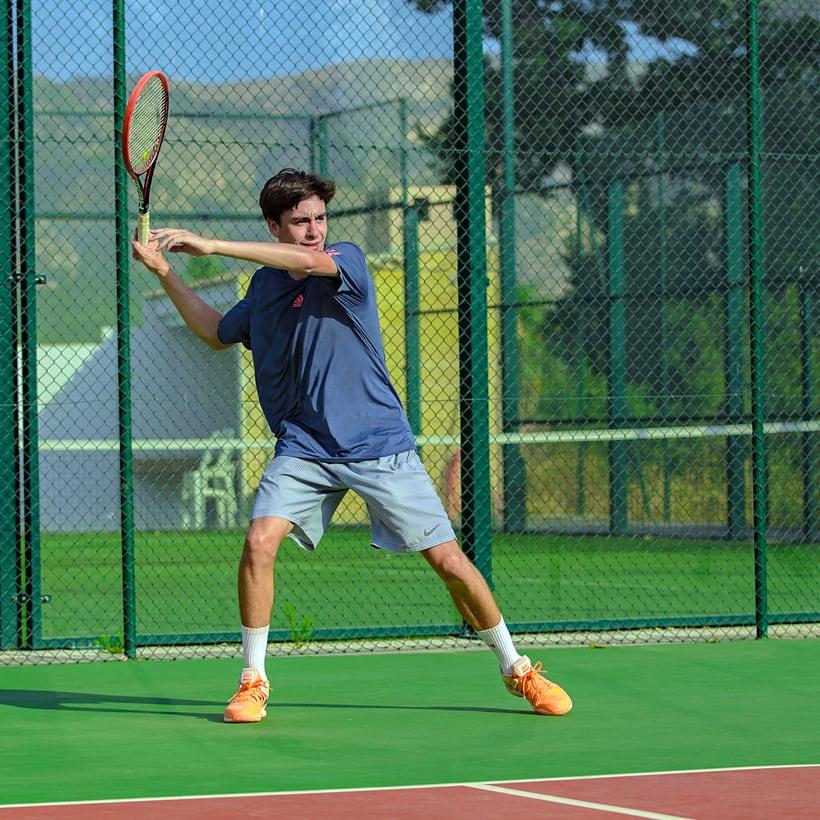 Costa Tennis | Redes Sociales 2017 7