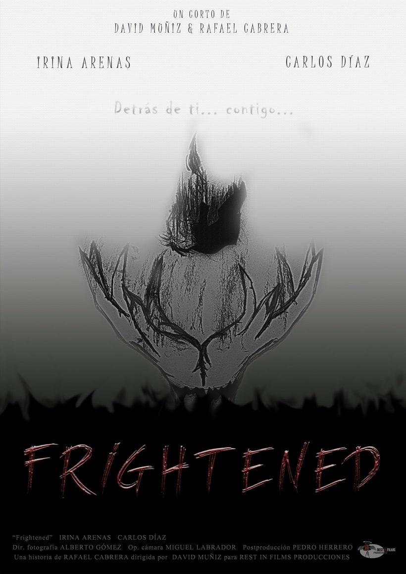 Frightened (2015, Cortometraje) 0
