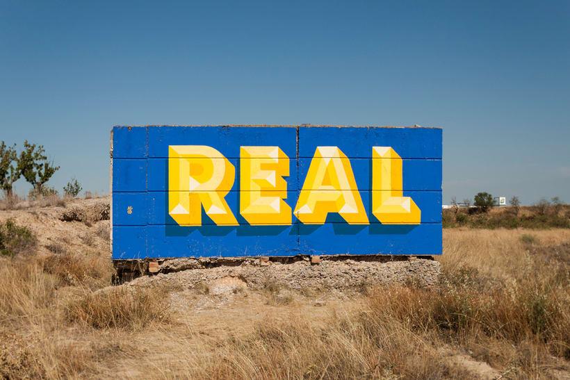 Real 0
