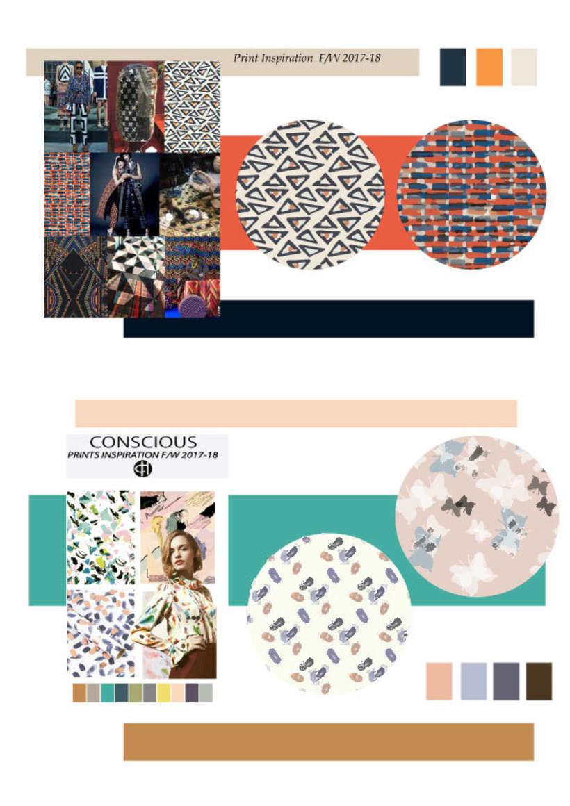 Trends/  Prints/ F-W 2017-18 0