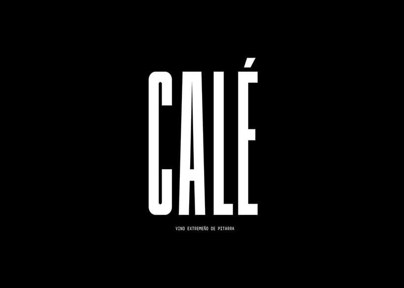 CALÉ  1