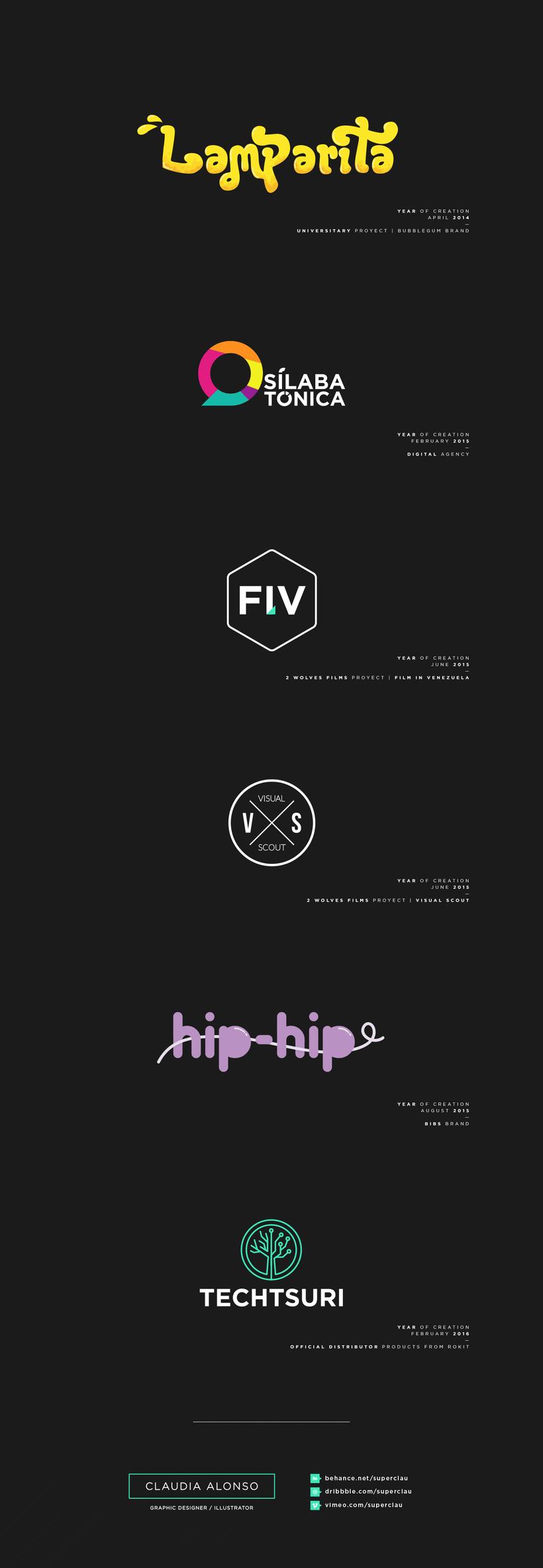 Logofolio Vol. 1 -1