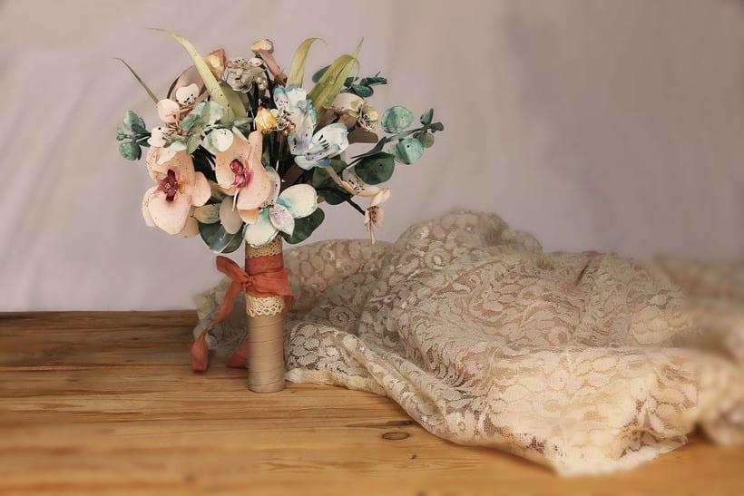Ramos de novia 4