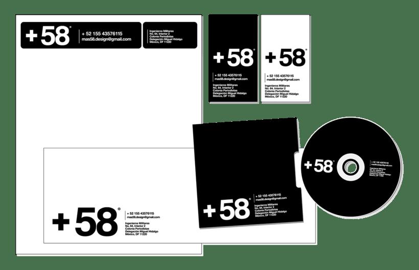 + 58 - Branding - Diseño de piezas textiles, estampado y dirección de fotografía -1