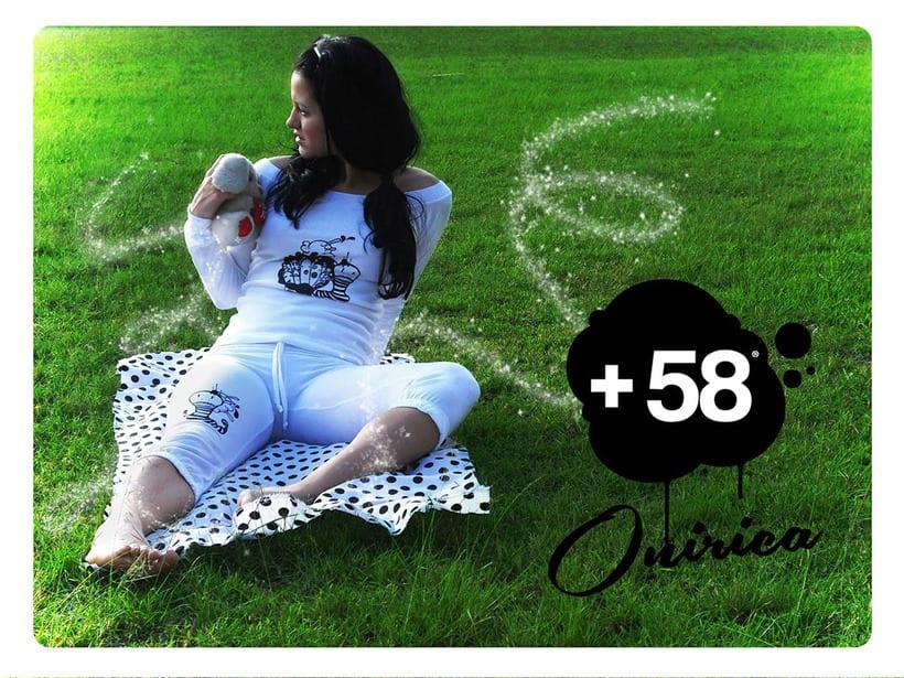+ 58 - Branding - Diseño de piezas textiles, estampado y dirección de fotografía 4