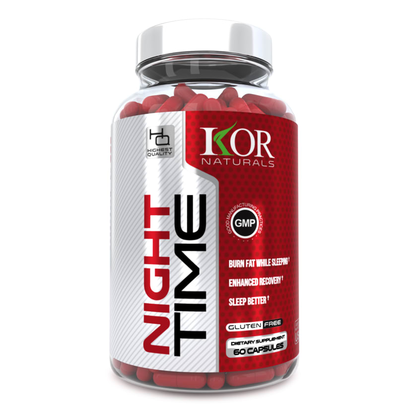 Kor Supplements 0