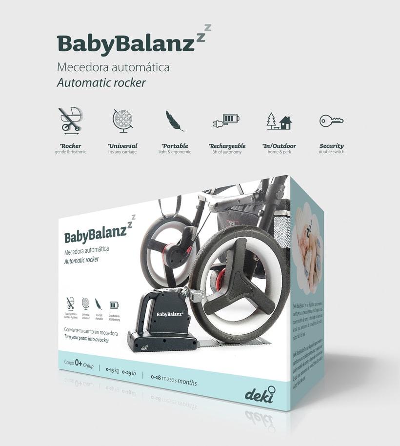 BabyBalanz 1