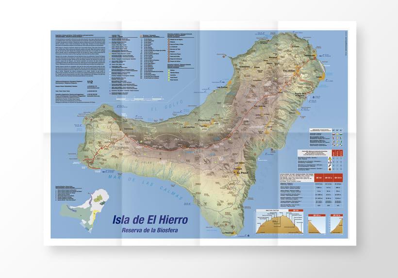 Mapas turísticos 2