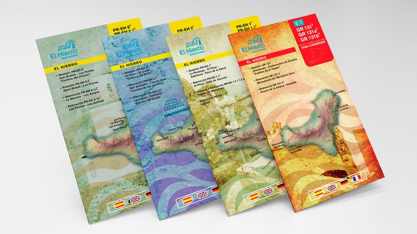 Mapas turísticos 3