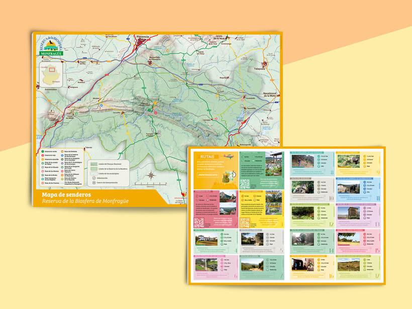 Mapas turísticos 5