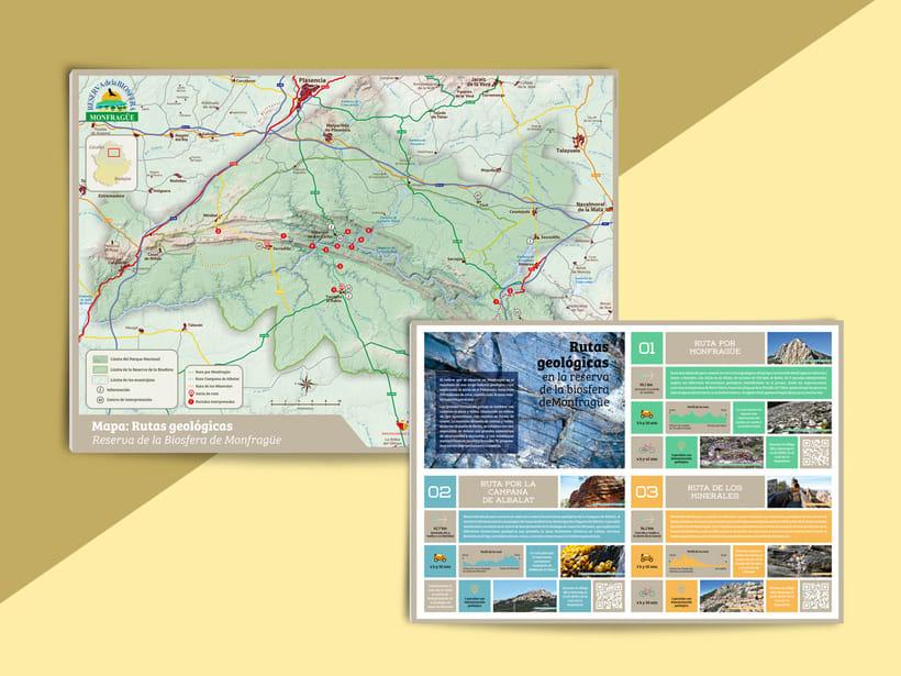 Mapas turísticos 6