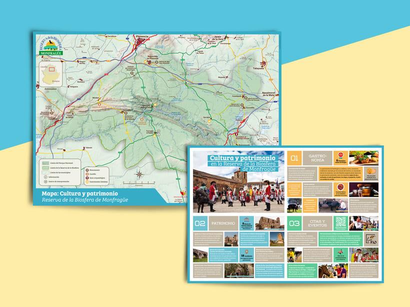 Mapas turísticos 7