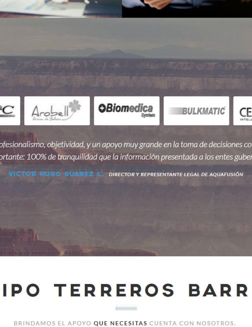 Web Terreros 0