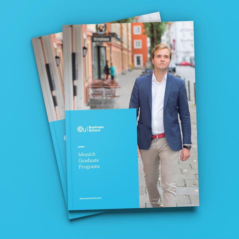 Catálogos EU Business School 2016/17 5