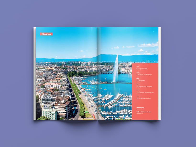Catálogos EU Business School 2016/17 9
