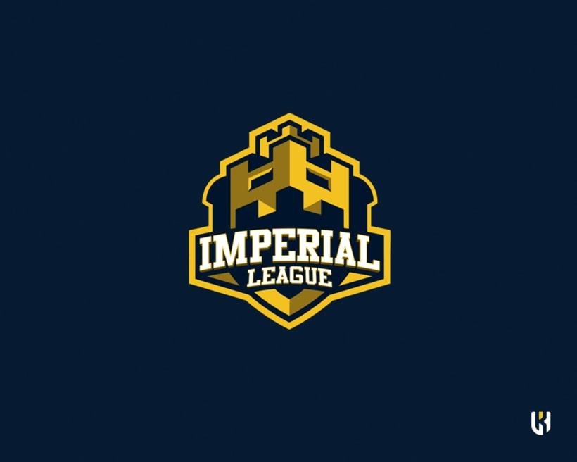 IMPERIAL LEAGUE -1