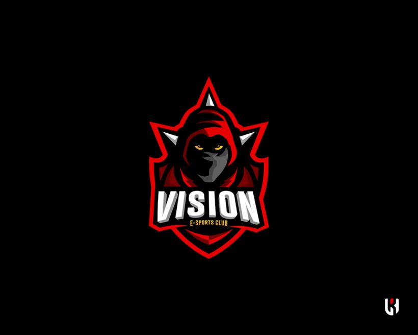 Vision e-Sports C -1