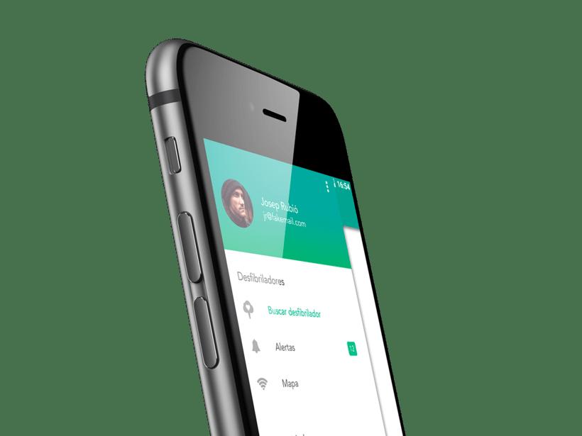 Cardionlive | UI design  0