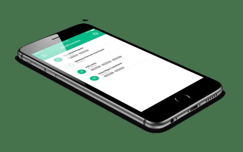 Cardionlive | UI design  1