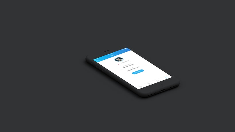 Dropbox   UI Concept  6