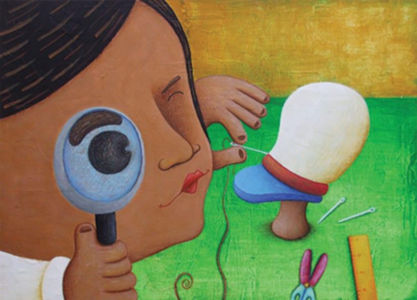 """""""Curious Sameer"""" serie ilustrada del libros para niños (edad: 3/6 años) 3"""
