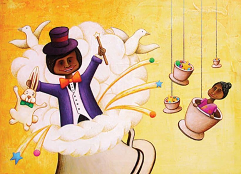 """""""Curious Sameer"""" serie ilustrada del libros para niños (edad: 3/6 años) 18"""