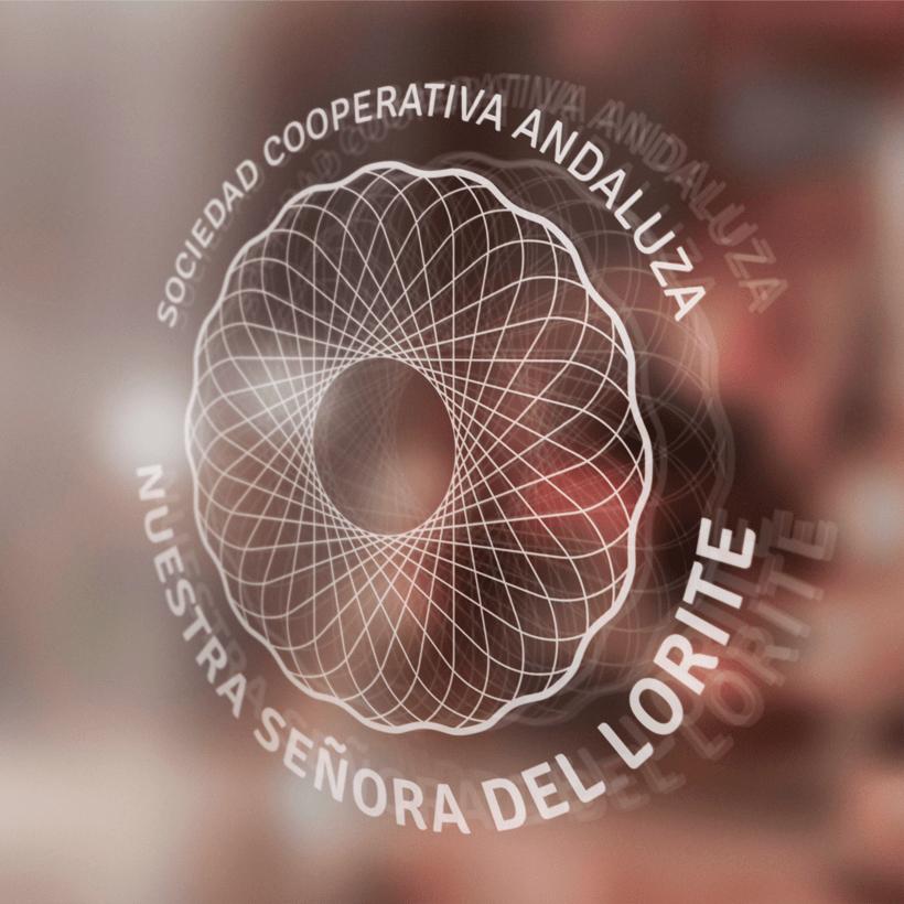 NUESTRA SEÑORA DEL LORITE | Sociedad Cooperativa Andaluza 1