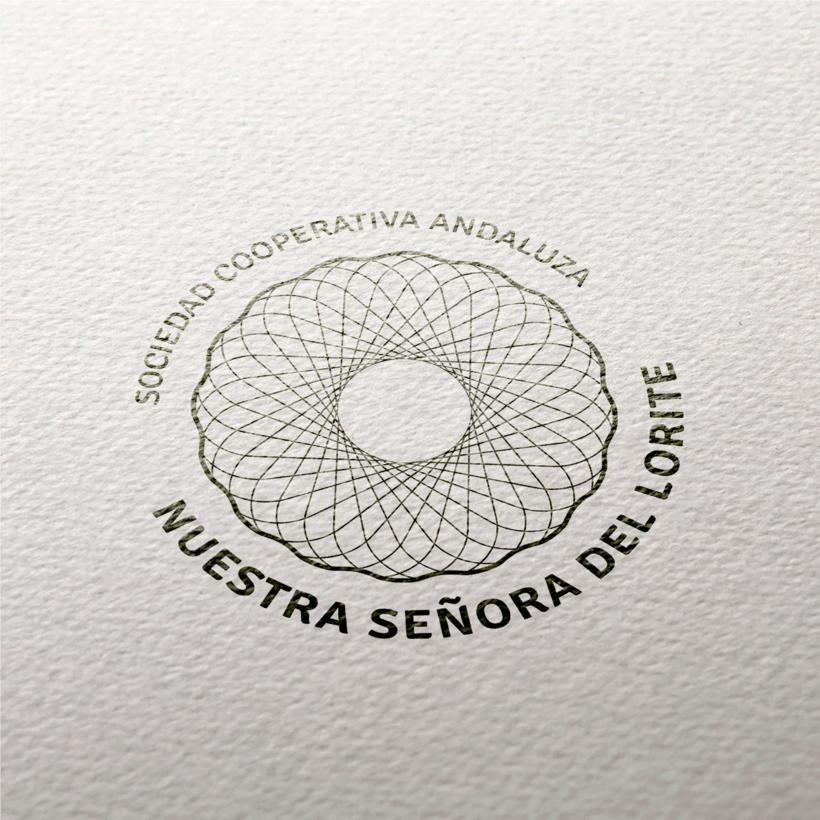 NUESTRA SEÑORA DEL LORITE | Sociedad Cooperativa Andaluza 2