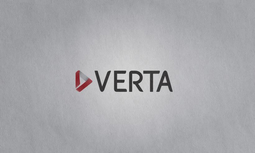 Verta | Logotipo -1