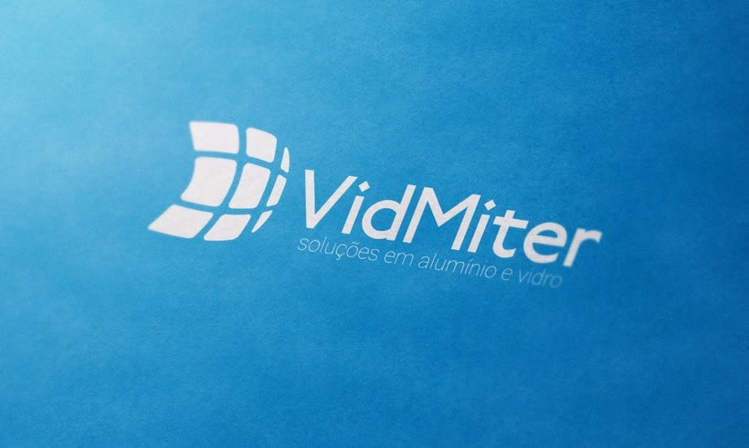 VidMiter | Branding | Logotipo | Gestión de redes sociales 0