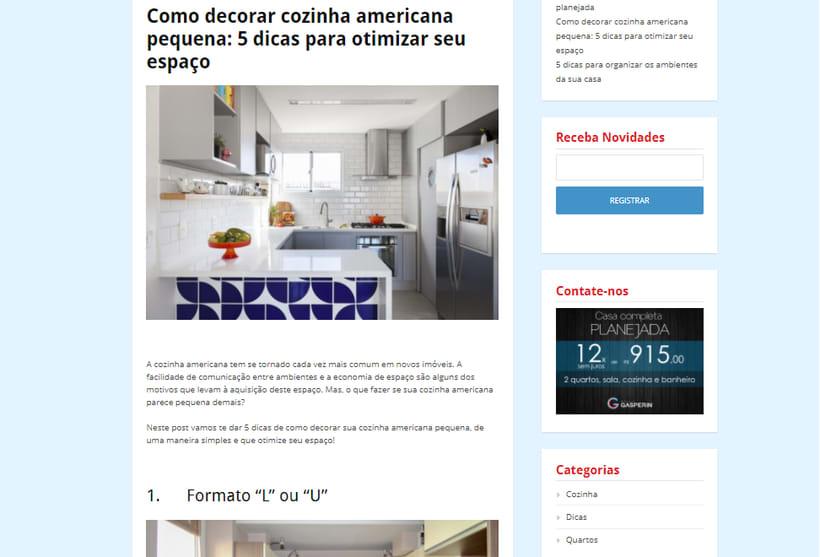 Blog Gasperin | Marketing de contenido | SEO -1