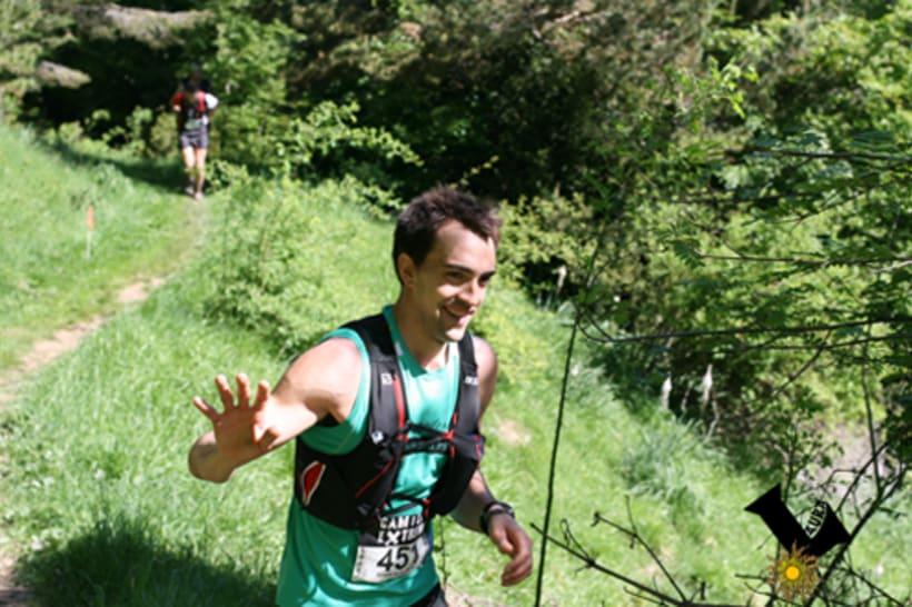 Carreras de montaña  1