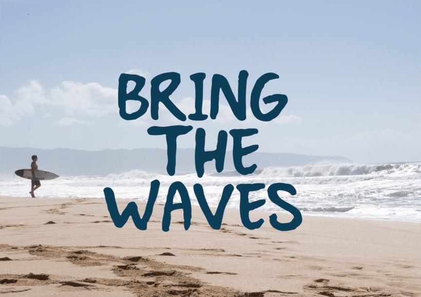 Seiche Wave 4