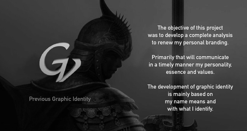 Personal Rebranding 1