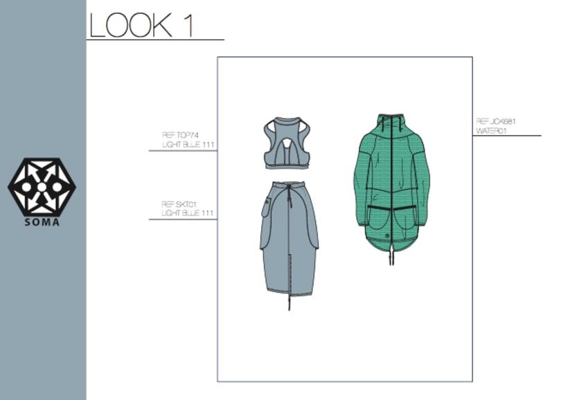 Fashion collectioAdidas Y-3.  7