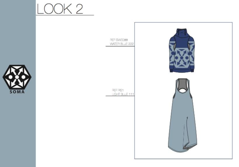 Fashion collectioAdidas Y-3.  8