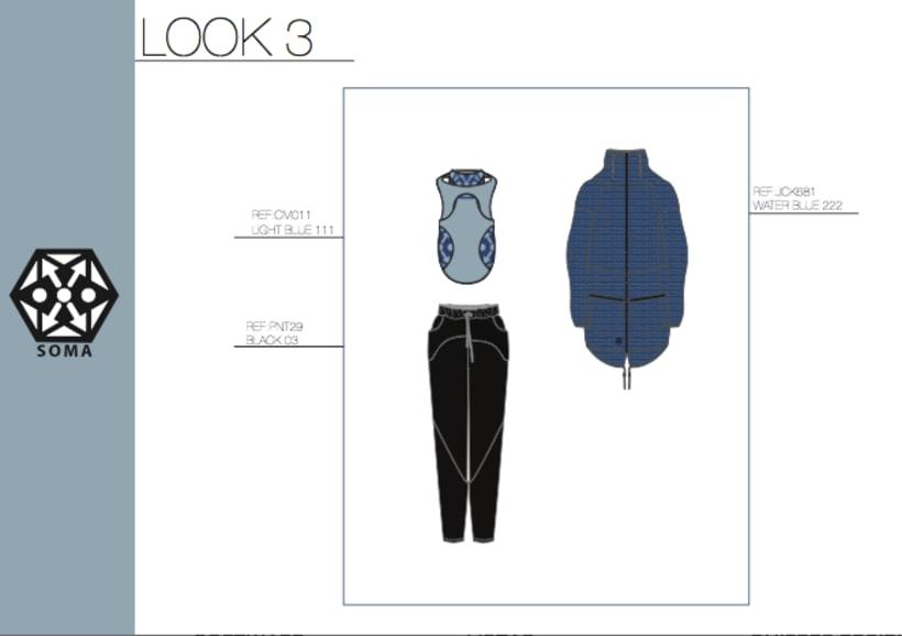 Fashion collectioAdidas Y-3.  9