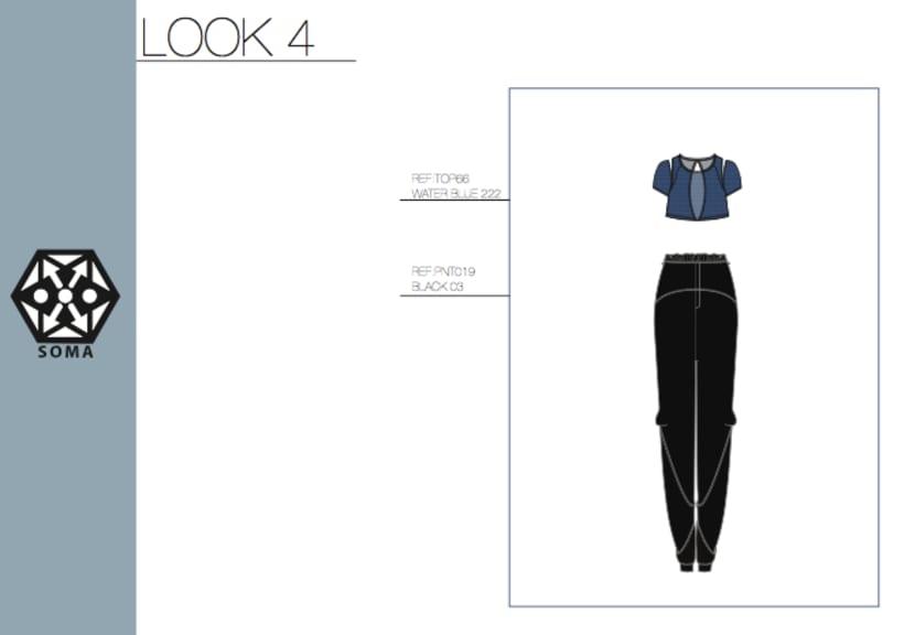Fashion collectioAdidas Y-3.  10