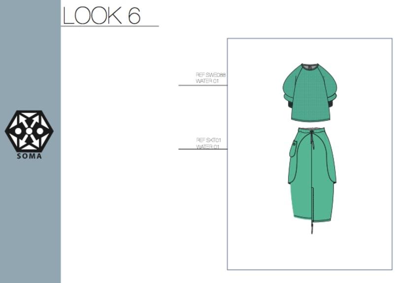 Fashion collectioAdidas Y-3.  12